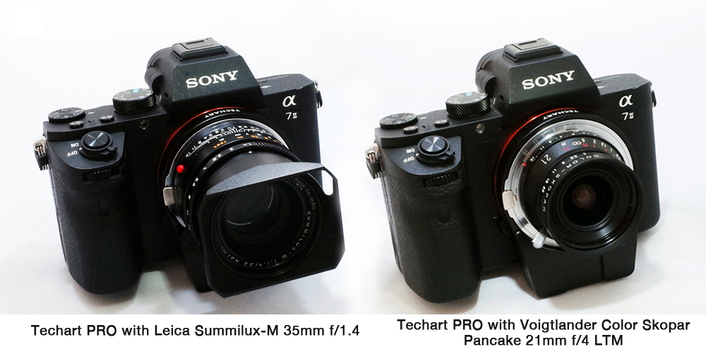 techart pro adapter leica m to sony alpha emount autofocus rh bursakameraprofesional co id sony a7 manual lens settings sony a7 best manual lens